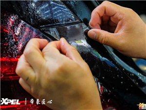 郑州XPEL隐形车衣,XPEL隐形车衣划痕秒修复