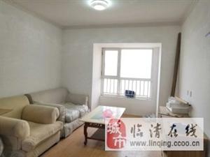 馨河郦舍13楼可短租押一付一2室2厅1000元