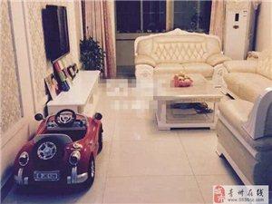 盛世东方精装3室,家具家电齐全,2300元/月