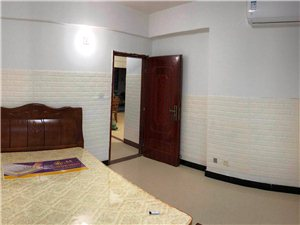 2室2厅1卫1400元/月(怡心花园)电梯房