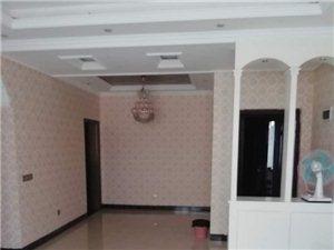 国酒医院3室2厅2卫电梯房中装修