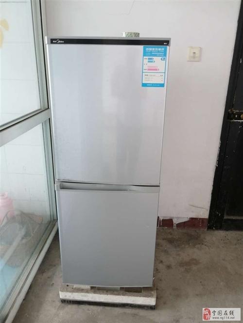 出售美的冰箱