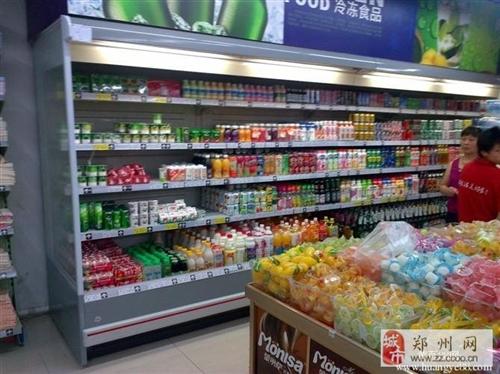 新鄉訂購風幕柜飲料柜蛋糕柜鮮花柜多少錢
