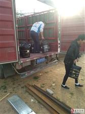 长期出租四米二高栏货车!