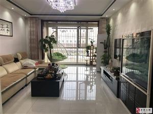 海韵园,落地窗,110万可议,精装修,通厅,有钥匙,随时看