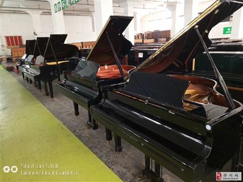 郑州二手钢琴,郑州二手珠江钢琴,星海钢琴
