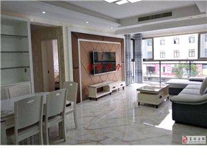 颐和城市广场4室2厅2卫2200元/月