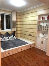实验二小豪华婚房全新家具拎包入住
