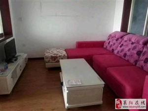中心医院附近精装带家具家电1500元/月