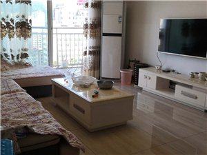 凤翔苑105平精装3室2厅套房出租,拎包入住!