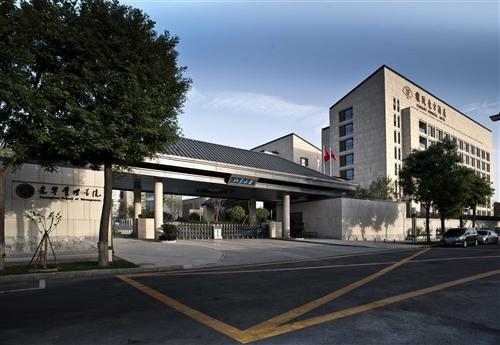 西安雅致东方酒店