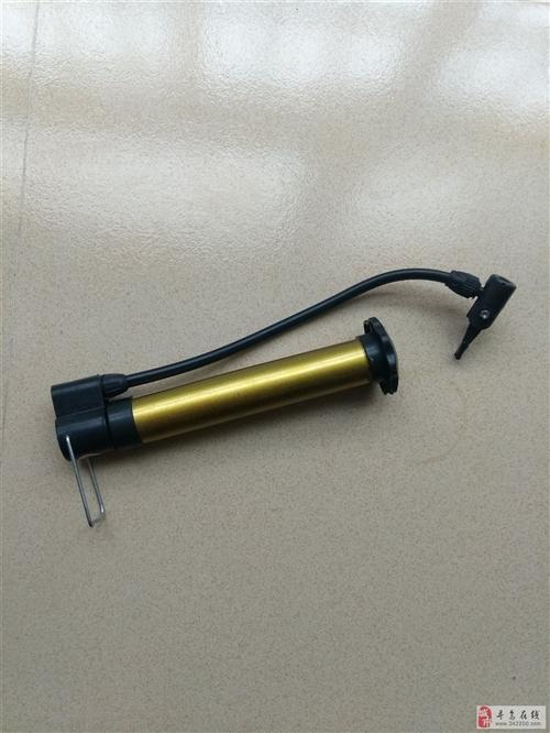 全新打气筒电瓶车摩托车篮球山地车高压便携小型打气筒