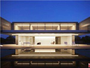 專業設計自建房/別墅建筑、裝修、景觀等圖紙設計