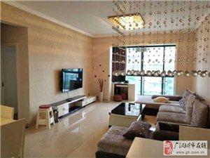 文沁園5樓2室1廳1衛精裝修家具家電1500元/月