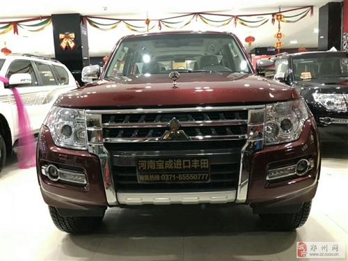 鄭州哪里賣帕杰羅V97/v93批發?