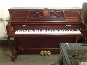 淄博鲁韵琴行二手钢琴专卖