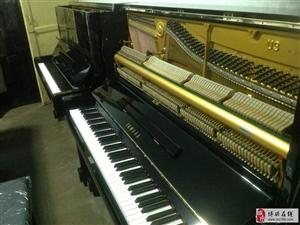 滨州博兴大型二手钢琴行