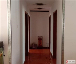 燕京花园6楼143平80万3室2厅1卫精装修