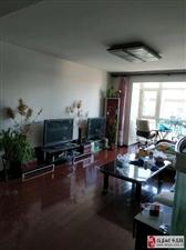 金地花园5/12层138.5平米精装大三室老本可贷