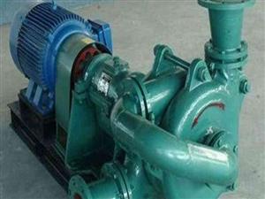 SYA壓濾機入料泵&ZJW壓濾機入料泵@進料加壓泵