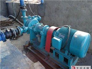 100ZJW壓濾機入料泵45KW@加壓雜質泵