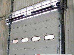 天津安装钢制卷帘门,安装欧式卷帘门