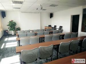 低价出售会议室桌椅,培训桌椅,电视,音响,投影等