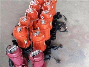 220伏手提式潛水排污泵A集水坑抽水泵A貨全價低