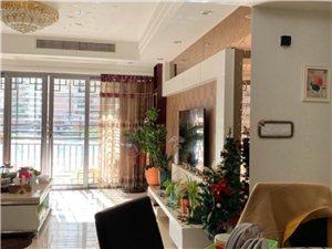 景糖家园3室2厅2卫132万元
