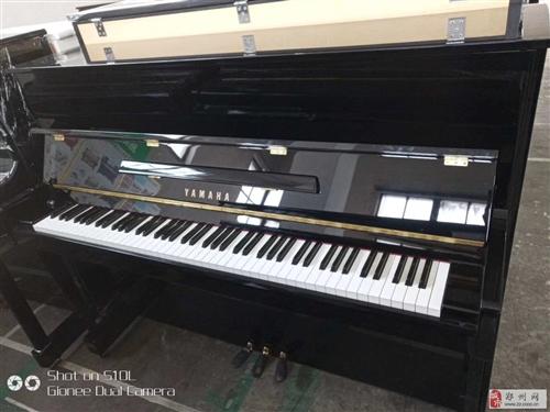 郑州二手钢琴厂,二手钢琴专卖,珠江专卖