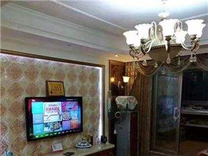 山台山洋房豪装大三室134平米喊价88万急售