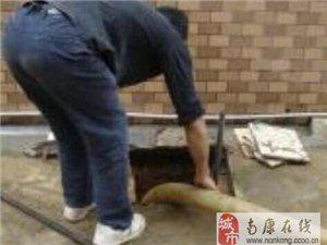 中國.江西.贛州錦鋒專業抽糞,清洗排污管,行業專家!