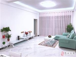 户型好新装骏景湾3室2厅2卫86万元