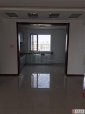 海邻园(泰达港湾)17楼两室通厅户型中装118万可议带学片