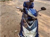 小刀電動摩托車