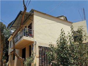 建水碗窑村向逢春故居附近的一处二层独栋房子出租、 出 售