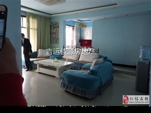 馨天地3室2厅2卫2500元/月