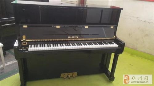 郑州二手钢琴出售,河南钢琴,海伦钢琴,卡瓦依钢琴出