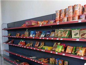 新超市货架,正月里买的,急转让
