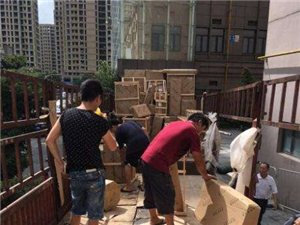 芜湖鸠江区搬家公司电话_搬家价格费用搬家多少钱一次