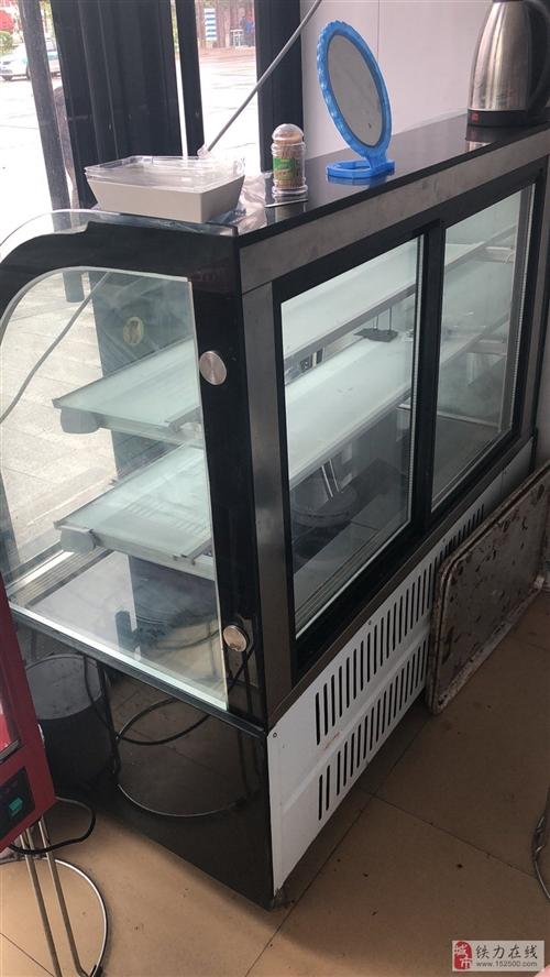 出售九成新冷风柜,99成新