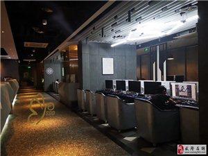 重庆荣昌电竞酒店装修标准,贰春室内设计帮您