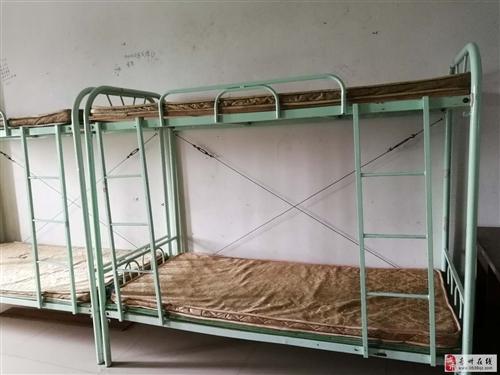 鐵床上下鋪九成新轉讓