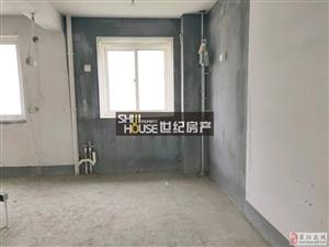 龙门佳苑黄金3楼毛坯新房只售59.6万