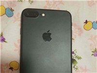 手机苹果7P 闲置出售 国行 三网通 32G