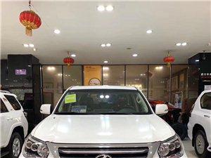 19款雷克萨斯GX460郑州4s店?详细地址?