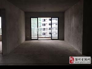 世客城 四房两厅两卫 60.8万  电梯中楼层