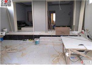 4914中医院3室2厅一楼带院精装未住115万元