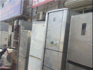 民通二手家电,出售新旧二手空调以及冰箱,冷库,中央空调,维修