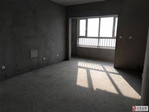 急售阳光美域楼王位置三室跨厅通厅两卫143平